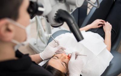 L'endodontie