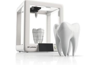 Les nouveaux matériaux en prothèse dentaire