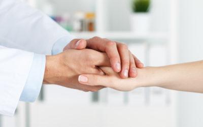 La relation Praticien et Patient
